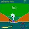 Play Yeti Hammer Throw
